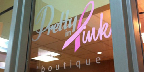 Pretty in Pink Boutique